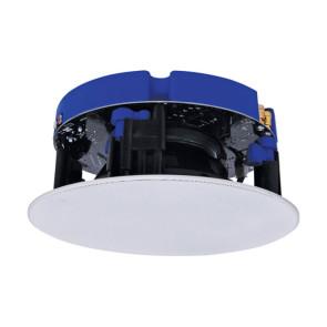 """Opus One 6.5"""" 2x35w 2 Way Round Wi-Fi Ceiling Speaker C0870"""