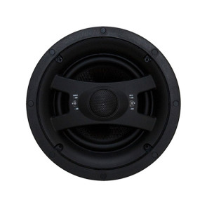 "Earthquake 6.5"" Edgeless Ceiling Speaker 300w (Pair) ECS6.5"
