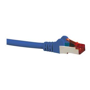 Hypertec CAT6A Patch Lead Blue 5m HCAT6ABL05