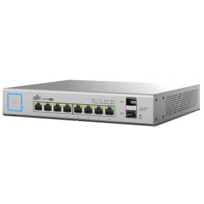 Ubiquiti UniFi Switch 8 Port PoE 150w with SFP US-8-150W