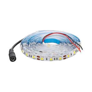 Genlamp 5050 Cool White 12v IP30 LED Strip Light 5m