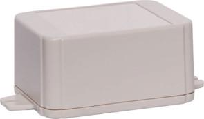 Flange Mounting Box 80 x 60 x 40mm