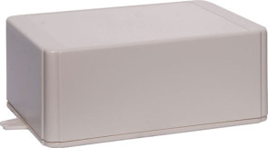Flange Mounting Box 175 x 125 x 70mm
