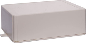 Flange Mounting Box 200 x 150 x 70mm