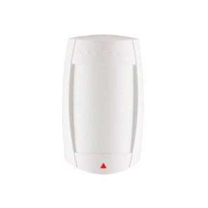Paradox Digigard High-Security Digital Motion Detector with Pet Immunity PDX-DG75