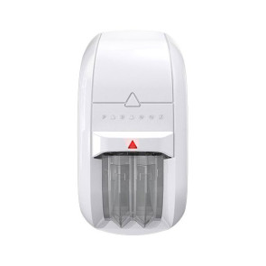 Paradox 16m Wireless Dual Mironel Optics Detector, Pet Immune, Anti-Masking PDX-NV75MR