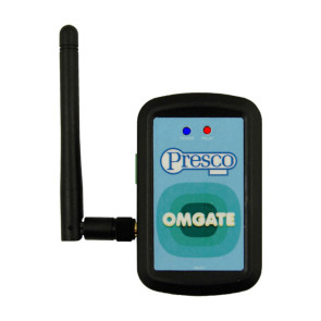 OMGate Bluetooth Gate or Door Opener