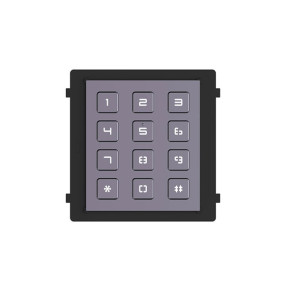 Hikvision Video Intercom Keypad Module DS-KD-KP