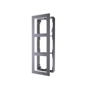 Hikvision Intercom Door Station Housing Surface Mount for 3 Module DS-KD-ACW3