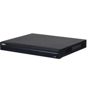 Dahua 8 Channel 1U 8PoE 4K&H.265 Lite Network Video Recorder DHI-NVR4208-8P-4KS2/L