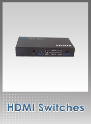 HDMI Switches