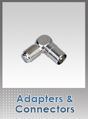 Adapters & Connectors